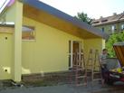 Povrchové úpravy fasády - foto 1