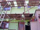 Povrchové úpravy fasády - foto 2