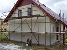Povrchové úpravy fasády - foto 3