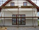 Povrchové úpravy fasády - foto 4