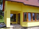 Povrchové úpravy fasády - foto 6