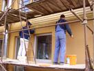 Povrchové úpravy fasády - foto 7