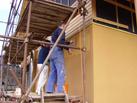 Povrchové úpravy fasády - foto 8