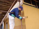 Povrchové úpravy fasády - foto 10