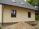 Povrchové úpravy fasády - foto 11