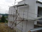 Povrchové úpravy fasády - foto 12