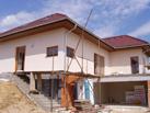 Povrchové úpravy fasády - foto 14
